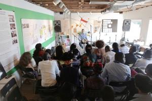 President Obama's Mandela Washington Fellows program